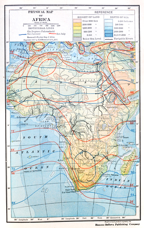 Changing map of africa africa 1917 and now world book changing map of africa africa 1917 and now by world book gumiabroncs Images