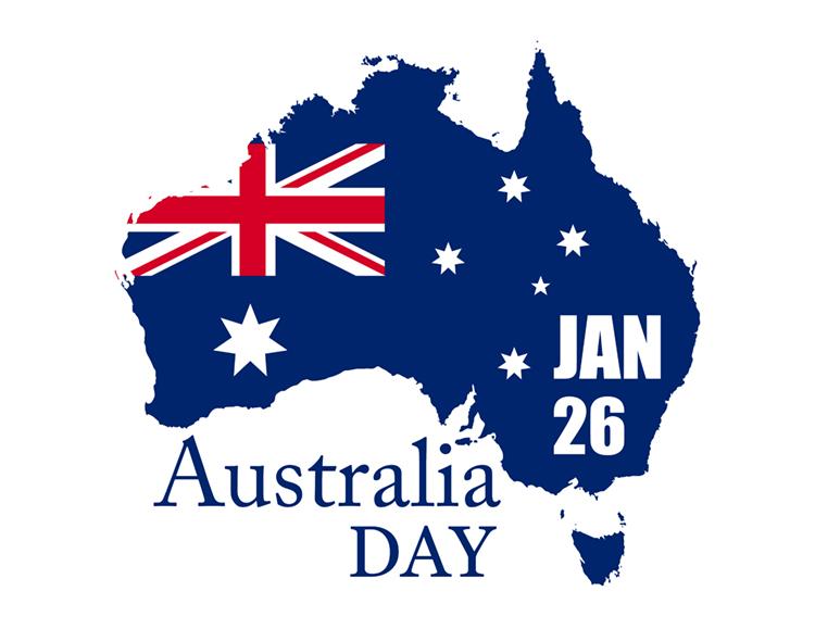 Australia Day 2017   World Book