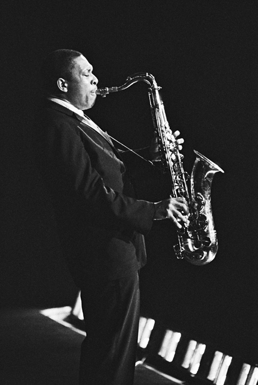 Coltrane 50: The Last Giant Steps | World Book