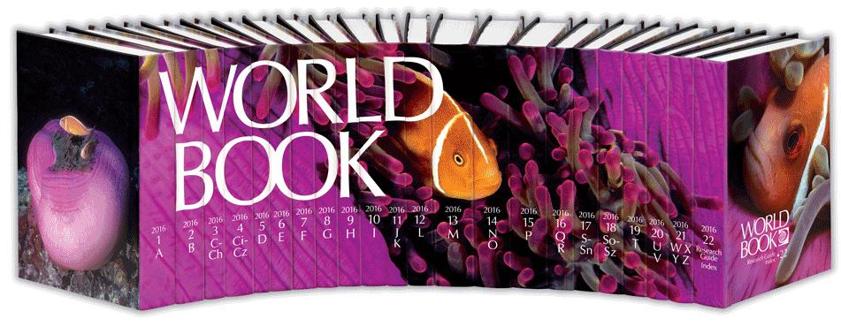 100 off world book encyclopedia