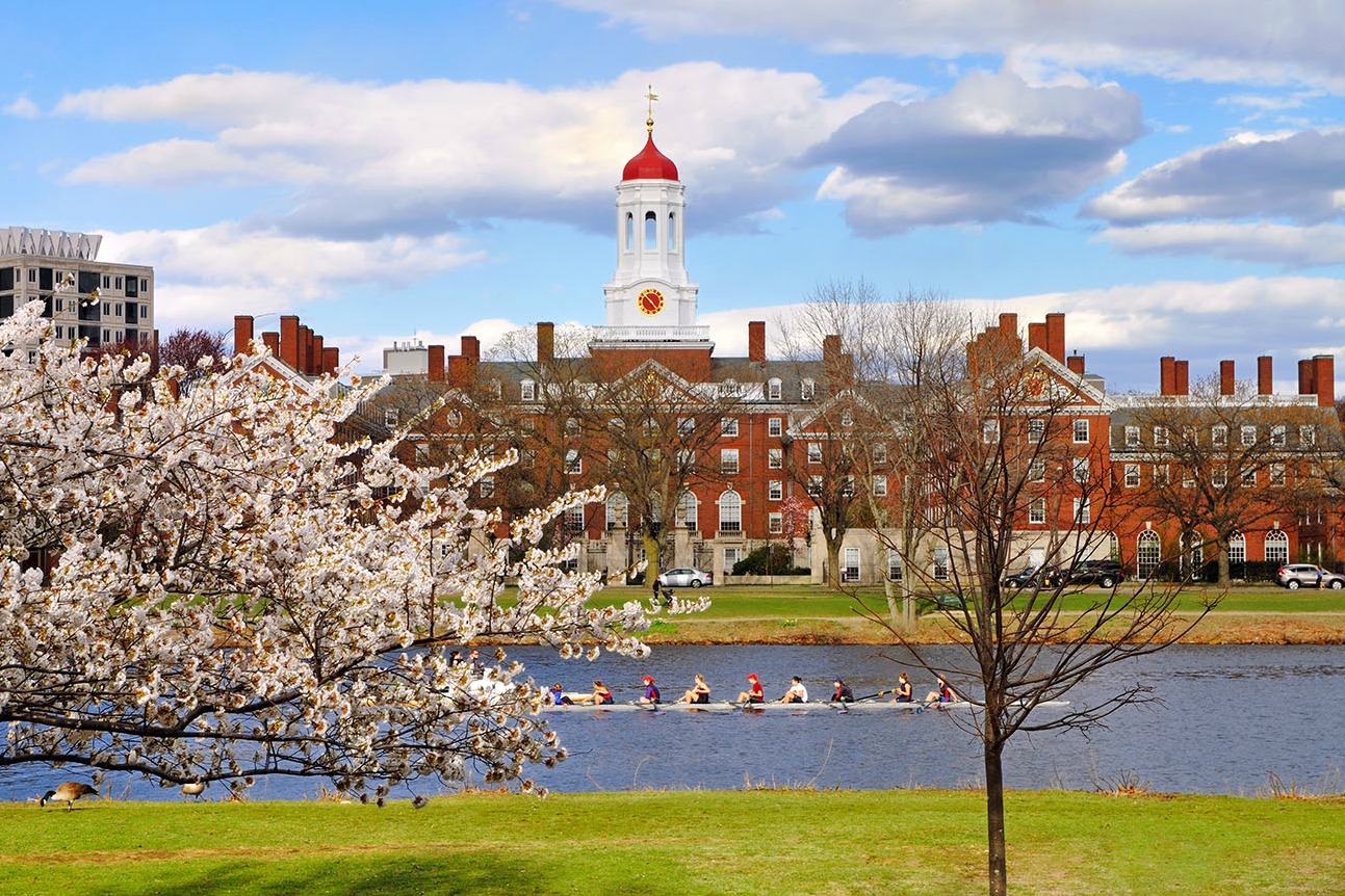 This Week In History Harvard University Was Founded In