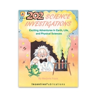 202 Science Investigations cover