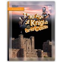 A Look At The Age of Knights and Castles cover