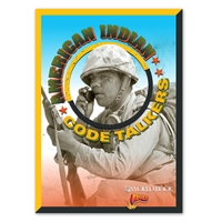 American Indian Code Talkers cover