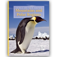Mountains and Polar Regions cover