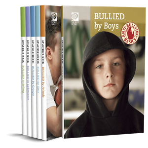 Anti-Bullying Basics set