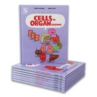 Building Blocks of Life Science Set 1