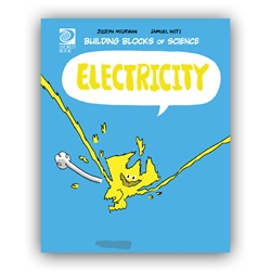 Electricity (Building Blocks of Physical Science)