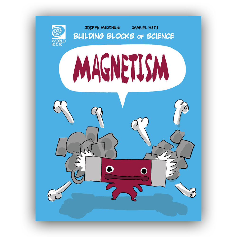 Magnetism  (Building Blocks of Physical Science)