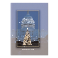 Christmas in Americas Capital cover