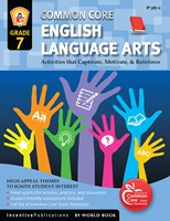 Common Core English Language Arts Grade 7