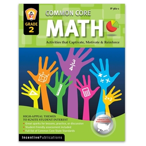 Common Core Math Grade 2