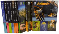 Discovery Science Encyclopedia