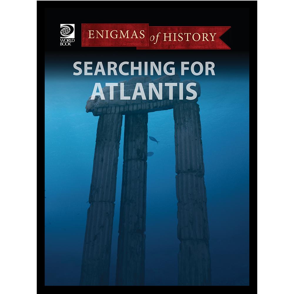 Stonehenge (Atlantis Series Book 2)
