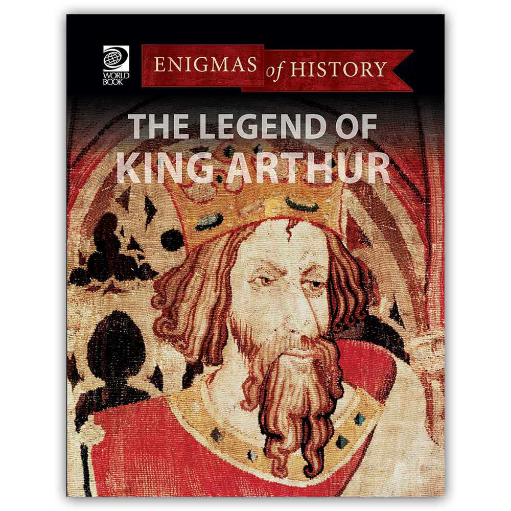 Enigmas of History - The Legend of King Arthur
