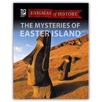 The Mysteries of Easter Island  Mysteries and secrets of history, enigmas o fhistory, world history