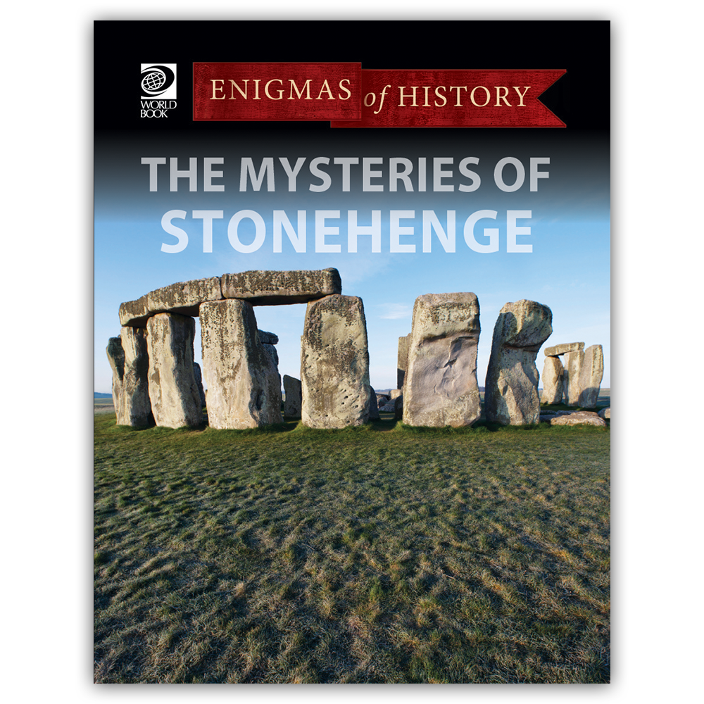 the mystery of stonehenge Extracting isotopes from charred remains found at stonehenge has helped scientists discover that the people who built the phenomenal.