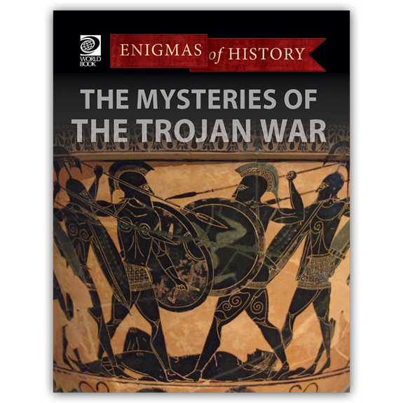 did the trojan war actually happen history essay Homer's troy, did it really exist did the trojan war really happen as depicted in the iliad there are many sceptics that say no, the trojan war, described in the epic poem the iliad never happened.