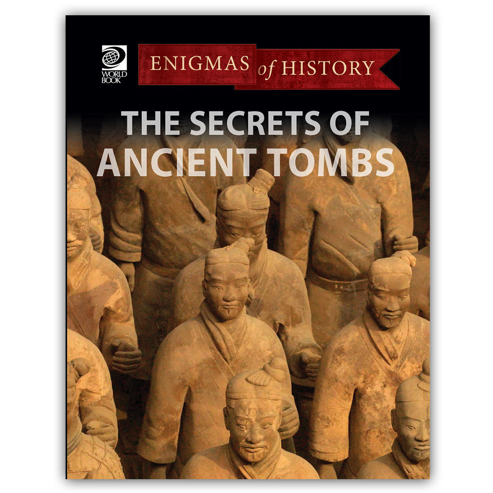 Enigmas of History - The Secrets of Ancient Tombs