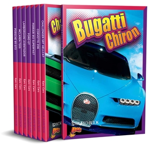Epic Cars epic, cars, sports cars, cool cars, porsche, fast cars, non-fiction, world book