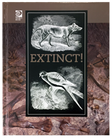 Extinct! cover