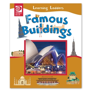 Famous Buildings cover