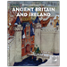 Famous Myths and Legends of Ancient Britain and Ireland cover