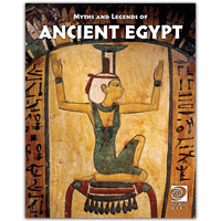 Famous Myths and Legends of Ancient Egypt