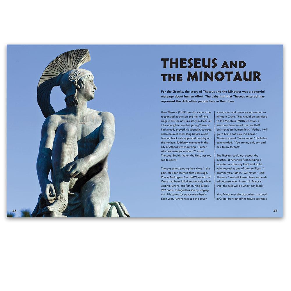 Folklore and Mythology | Harvard College Handbook for Students