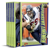 Footballs All-Time Greats set