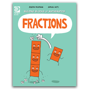 Fractions cover