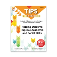 Tips for Teachers Helping Students Improve Academic and Social Skills cover