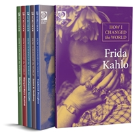 How I Changed the World Frida Kahlo, Gandhi, Susan B. Anthony, Historical Events, Biographies, Historical photographs, History