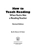 How to Teach Reading When You're Not a Reading Teacher - IP4573