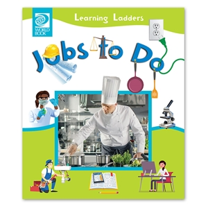 Jobs to Do cover