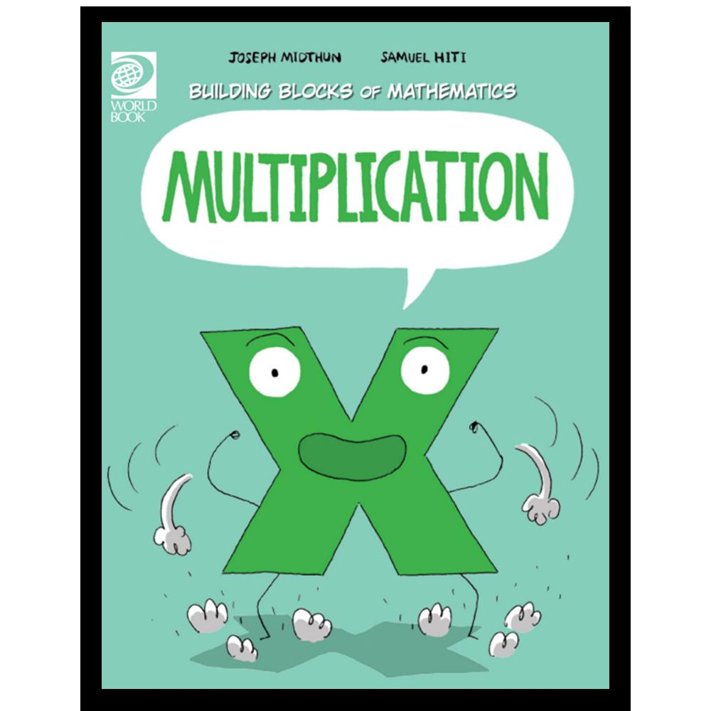 Building Blocks of Mathematics Hardcover