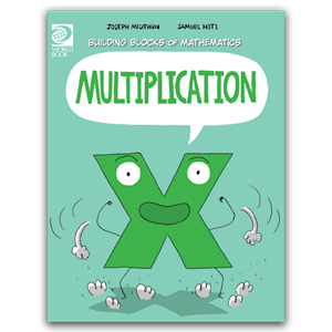 Building Blocks Multiplication cover