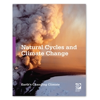 Natural Cycles and Climate Change cover