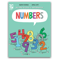 Building Blocks Numbers cover