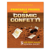 Printable Probes and Cosmic Confetti cover