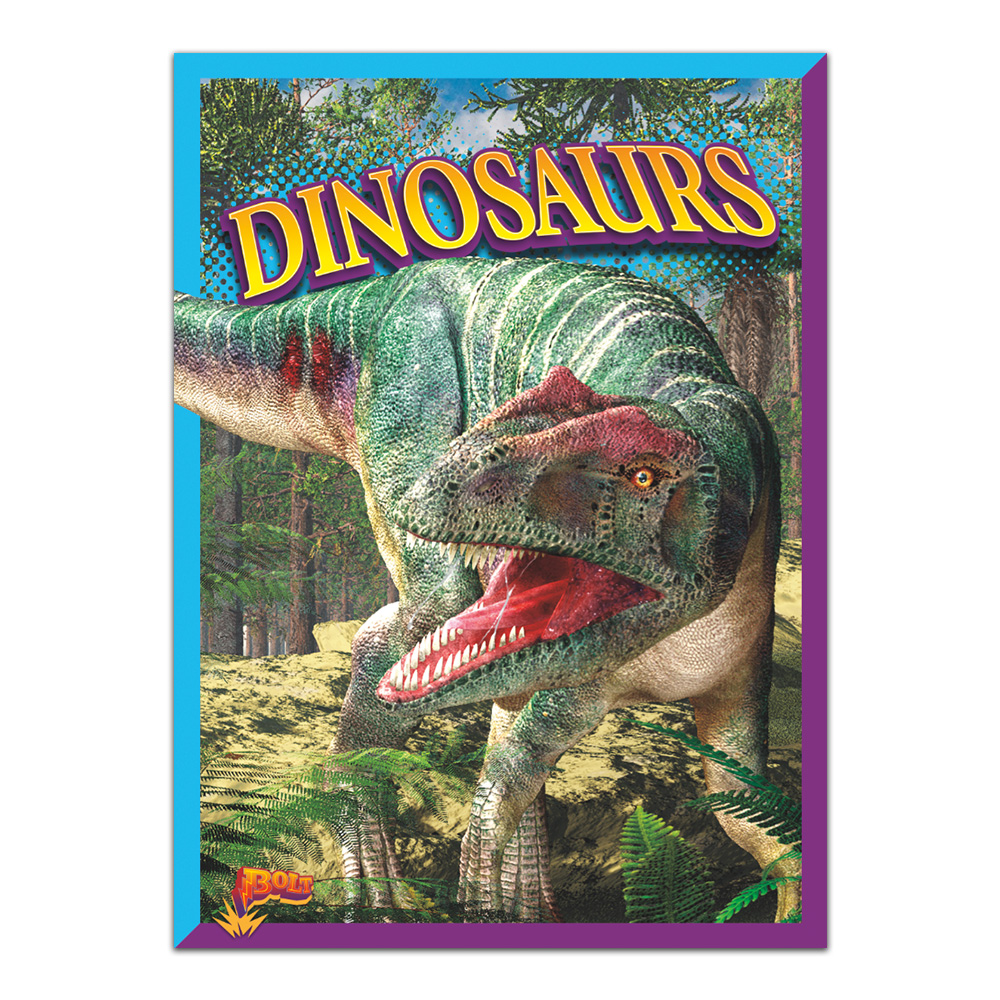 Dinosaur Stamps of the World