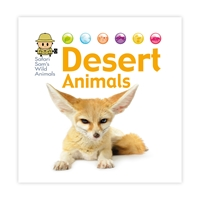 Desert Animals cover