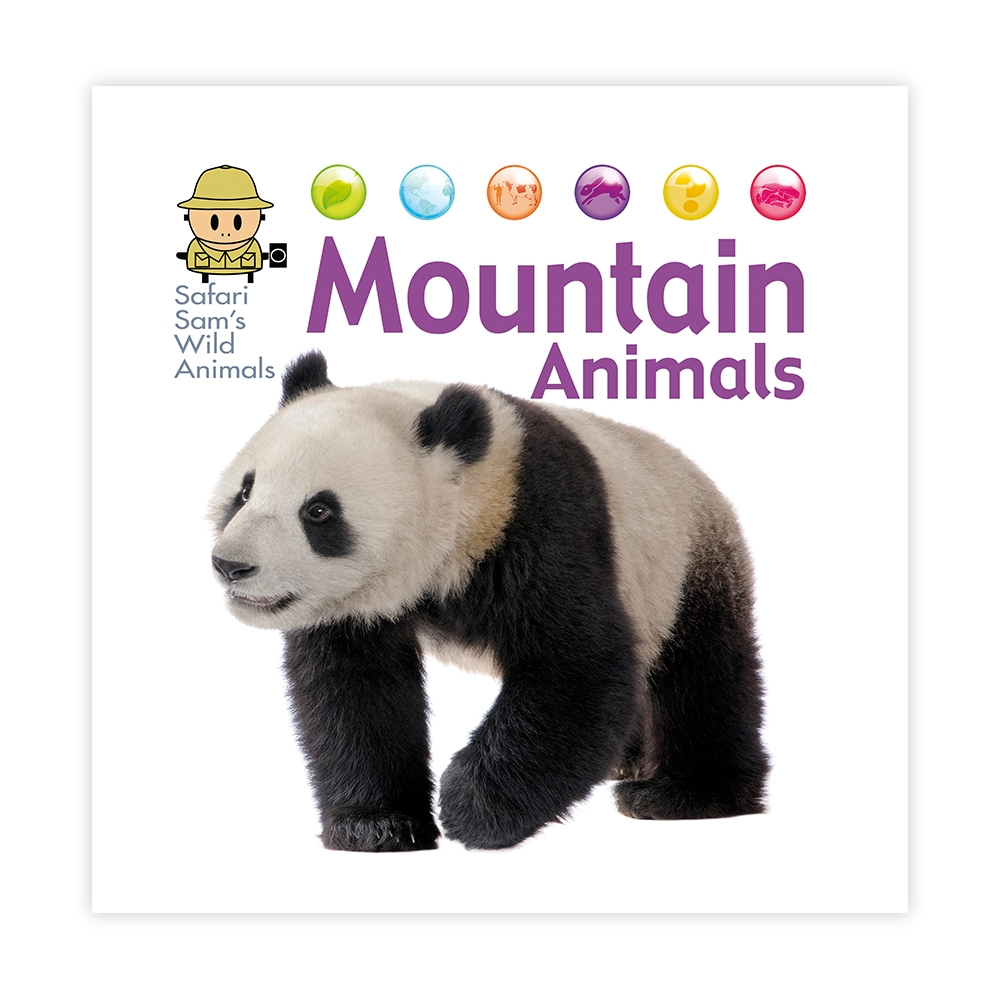 Mountain Animals