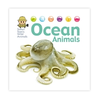Ocean Animals cover