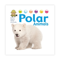 Polar Animals cover
