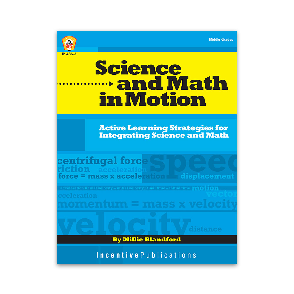 Science and Math in Motion