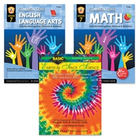 Skill Builder Grade 7 bundle