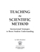 Teaching the Scientific Method page
