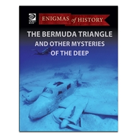 The Bermuda Triangle and Other Mysteries of the Deep cover