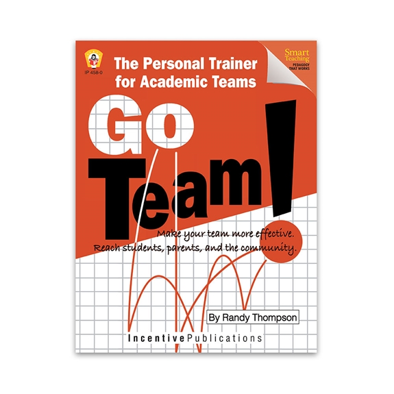 Personal Trainer for Academic Teams cover
